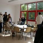 Visite Tiers-lieux : Télécentre de Boitron